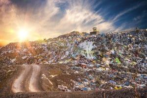 avoid landfill