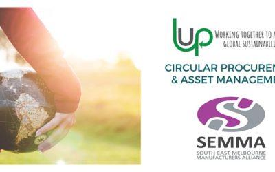 Webinar – 30th July 2020 – Circular Procurement & Asset Management