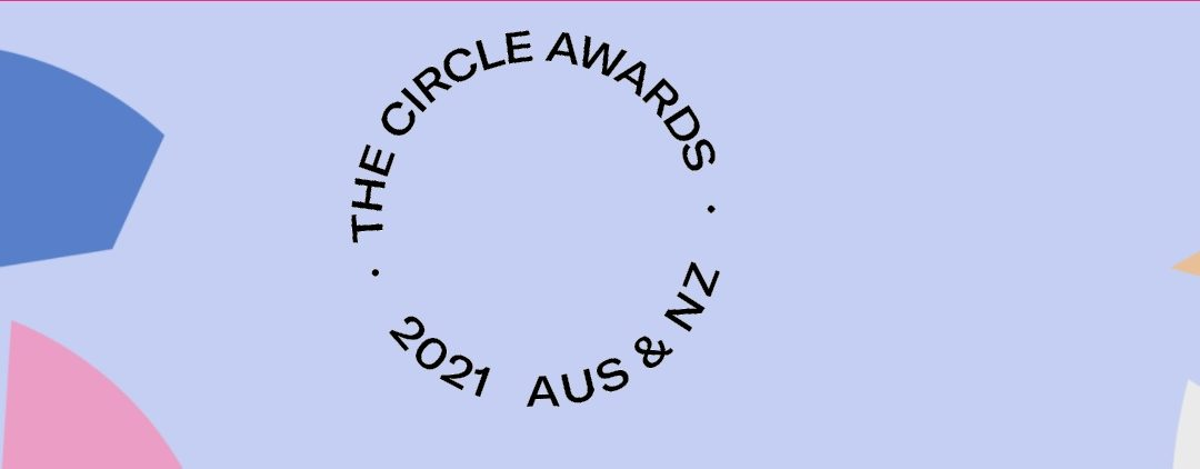 LUP nominated for The Circle Awards 2021!