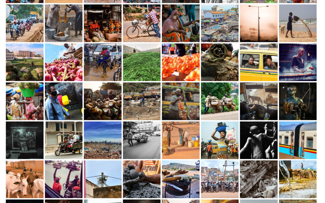 Circular Economy in Africa – An update (1st part)