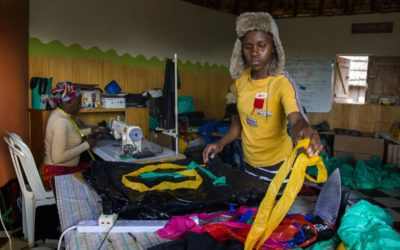 Circular Economy in Africa – An Update (2nd part)